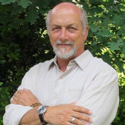 Gary Machlis